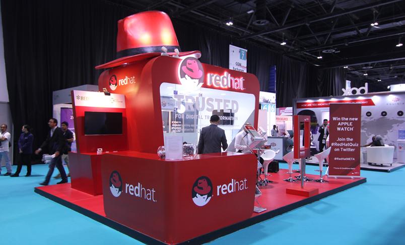 Red Hat Gitex 2016