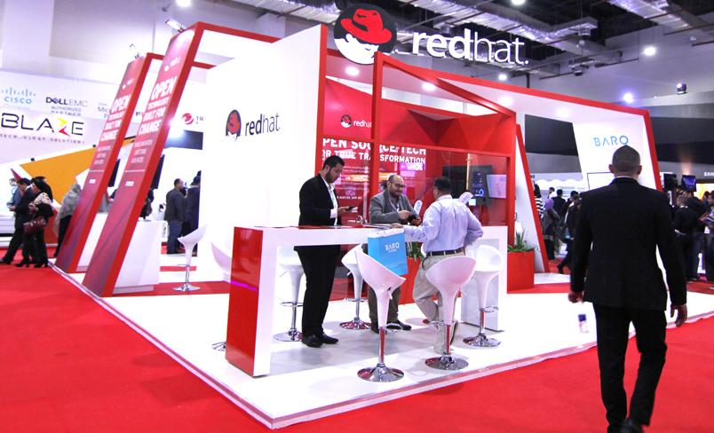 Red Hat ICT 2019