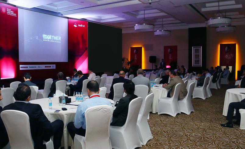 Red Hat Partner Conference 2016
